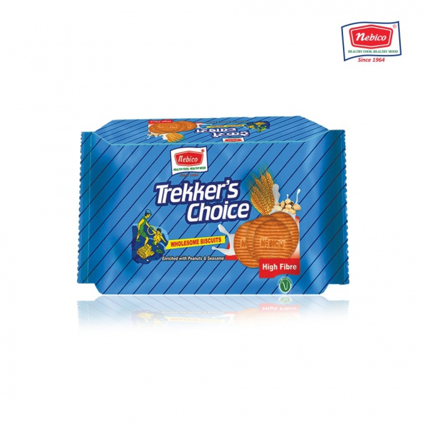 Trekkers Choice Big Packet
