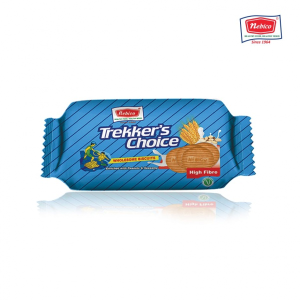 Trekkers Choice Small Packet